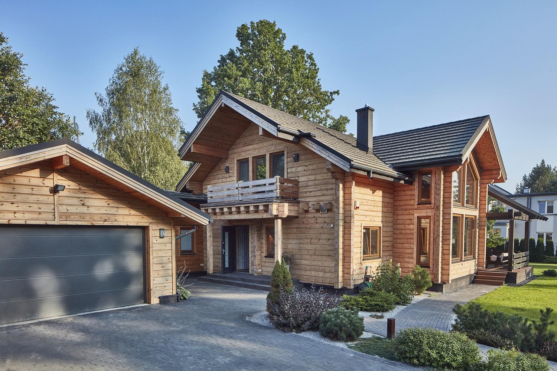 Проект «River House»